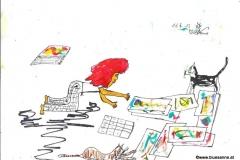 Zeichnungen sortieren, katalogisieren; Ordnung schaffen110413