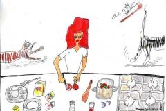 Küchendienst180213