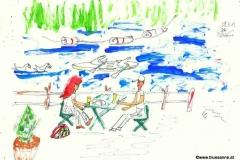 mediteranes Feeling an der alten Donau280513