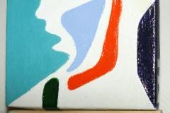 Boomerang13.02.20169 x 7 cmAcryl auf Leinwand