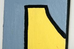 ComeIn16.02.20127 x 7 cmAcryl auf Leinwand + Staffel