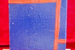 Redline14.01.201611.05.20207 x 7 cmAcryl + Varnish auf Leinwand + Staffel
