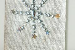 Silverstar31.08.20129  x 7 cmAcryl + Varnish auf Leinwand + Staffel