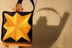 ViolettStar (Vorderseite)15.11.20127 x 7 cmAcryl + Varnish auf Leinwand + Staffel
