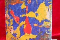 Waterflame10.05.20207 x 7 cmAcryl + Varnish auf Leinwand + Staffel