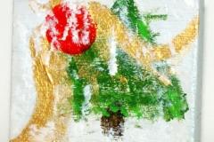 XMas1113.12.20117 x 7 cmAcryl + Varnish auf Leinwand + Staffel