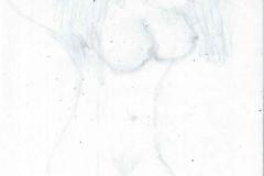 MouthNaked12.02.199929,7 x 21 cmBleistift auf Papier