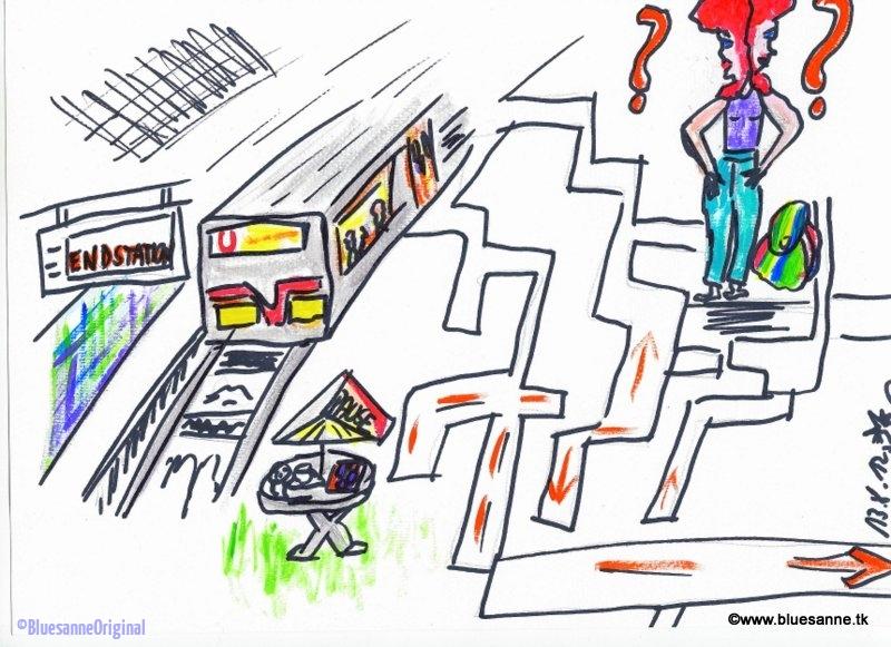 Irrwege im Untergrund-BK130812