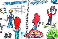 Handwerkerbegutachtung der Baustelle, AbholdienstBK270812