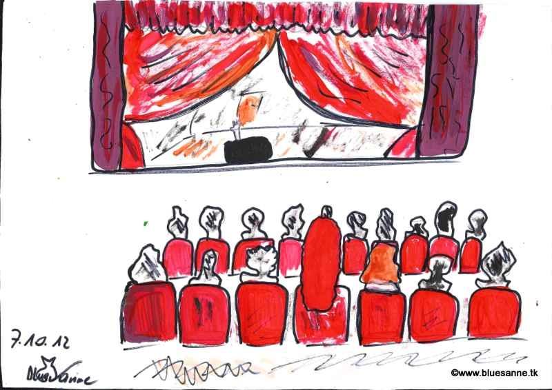 Theaterbesuch071012