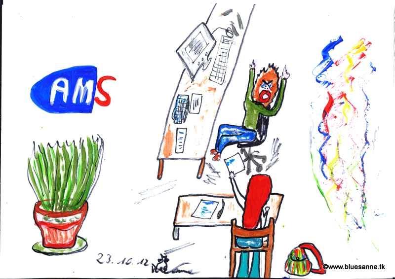 AMS-Termin231012