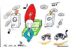 Musik genießen161012