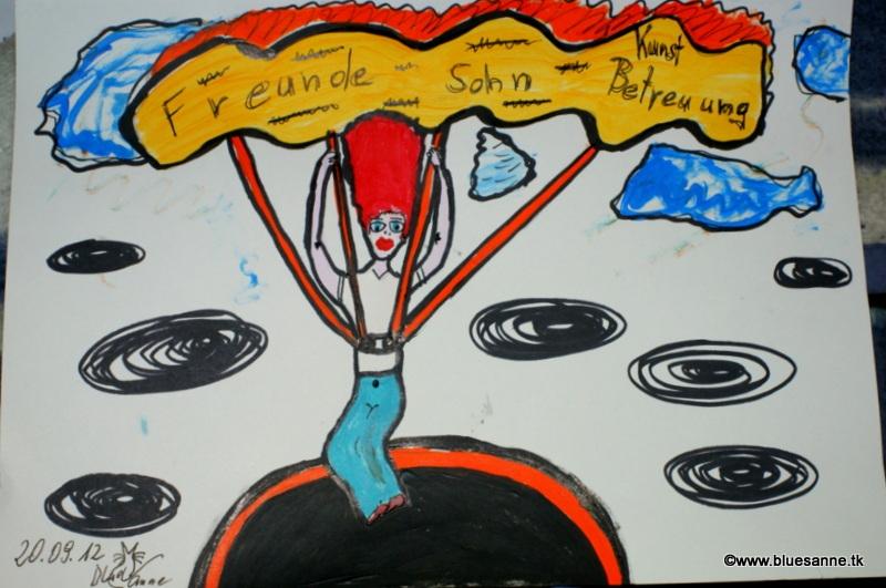 Rettungsschirm für BluesanneBK200912