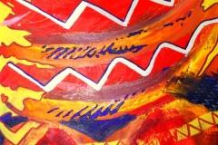 Cake28.04.201274,5 x 58 cmAcryl auf Leinwand