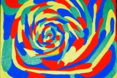 Carousel31.01.201030 x 24 cmAcryl auf Leinwand