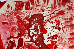 Chilli00.00.200550 x 40 cmAcryl + Lack auf Leinwand