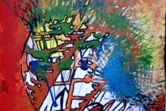FullHead10.09.201550 x 40 cmAcryl auf Leinwand