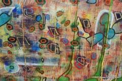 Golfing19.04.201262 x 42 cmAcryl auf Stoff bespannt auf Kartonecken