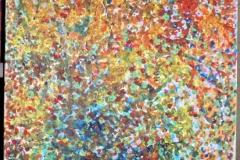 JaPoints12.01.201670 x 50 cmAcryl auf Leinwand