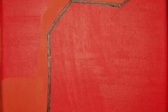Line20 x 20 cmAcryl + Gouache auf Leinwand
