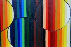 PetriS14.01.2010 - 24.07.201530 x 20 cmAcryl auf Leinwand