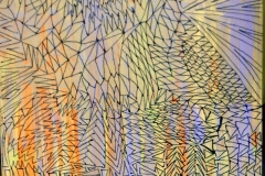 Whistle16.08.201315 x 15 cmAcryl + Tinte auf Leinwand