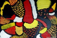 Mushrums20.02.200250 x 35 cmAcryl + Plaka auf Karton