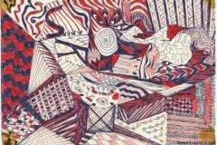 OldieBR13.02. - 14.02.197920,8 x 14,8 cmKugelschreiber auf Papier