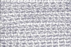 Onewish09.10.201629,4 x 21 cm Kugelschreiber auf Papier