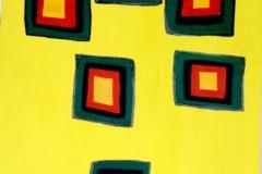 Quarters09.03.200256 x 42 cmAcryl + Plaka auf Papier