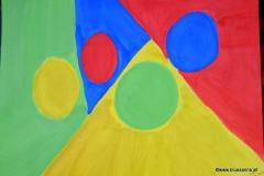 RoundPyra13.10.200142 x 29.5 cm Wasserfarbe auf Papier