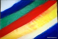 Schräg00.00.200063 x 44 cmAcryl auf Papier