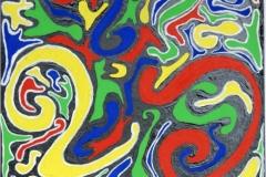 Somewhere07.01.200331 x 31 cmAcryl auf Karton