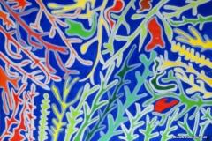 UndertheSea20.01. - 22.01.200344 x 30 cmGouache auf Papier