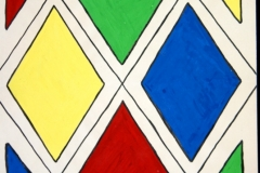 WindowCards21.11.199942 x 29.5 cm Wasserfarbe auf Papier