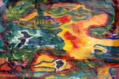 Woody25.01.200343,5 x 30 cmAcryl + Plaka auf Papier