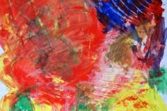 Bowmore03.01.200463 x 59 cmAcryl auf Papier