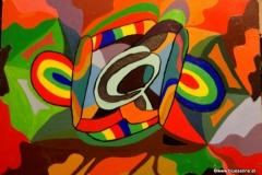 Box30.03.200359 x 42 cmAcryl + Gouache auf Karton