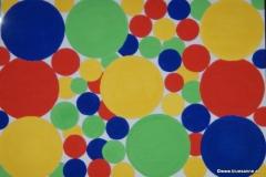 Bubbles00.00.199942 x 29,5 cmWasserfarbe auf Papier