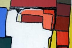 Cellar07.02.200342 x 29,5 cmAcryl auf Kartonpapier