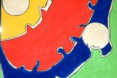 Cheesy23.10.199942 x 29,5 cmWasserfarbe auf Papier