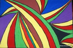 ColoredCurtain11.01.200242 x 29.5 cm Wasserfarbe auf Papier