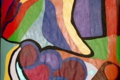 CupIce20.03.201242 x 29,5 cmAcryl auf Papier