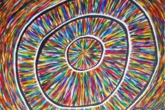 Darts15.08.200250 x 35 cmAcryl + Plaka auf Karton