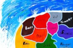 Emotionen11.07. - 22.08.201229,7 x 21 cmAcryl + Tusche auf Papier