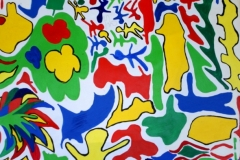 EmptyMan30.07.200663 x 44 cmAcryl + Gouache auf Papier