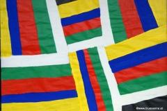 Flags09.08.200341,5 x 29,5 cmAcryl + Plaka auf Kartonpapier