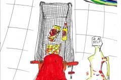 Günstig einkaufen (BTTB 4)21.05.201529,7 x 21 cmAcryl + Marker auf Papier