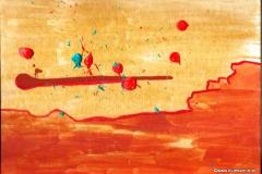 GoldenGround09.07.201229,5 x 21 cmAcryl auf Karton