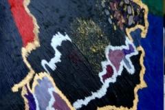 Goldy27.10. - 28.10.200255 x 35 cmPlaka + Lack auf Karton